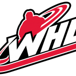 Western Hockey League (WHL) logo
