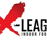X-League Indoor Football (X-League) logo