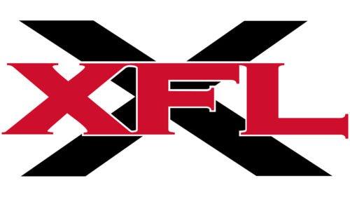 XFL logo