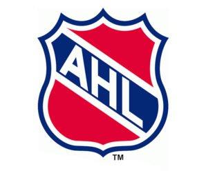 American Hockey League (AHL) logo