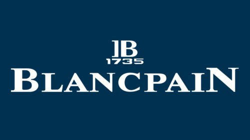 watch brand Blancpain