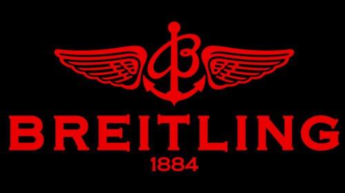 watch brand Breitling