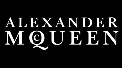 Alexander McQueen symbol