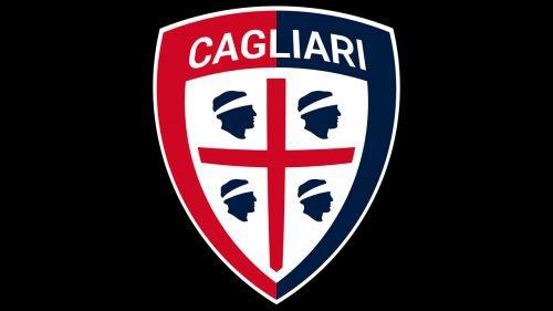 Cagliari Emblem