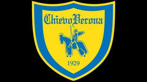 Chievo Verona Emblem