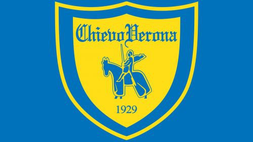 Chievo Verona symbol