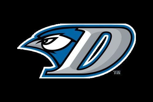 Dunedin Blue Jays Logo 2004