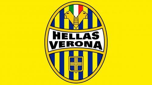 Hellas Verona Symbol