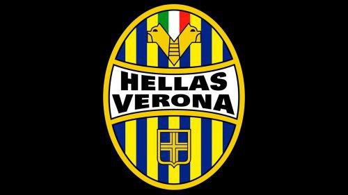 Hellas Verona emblem