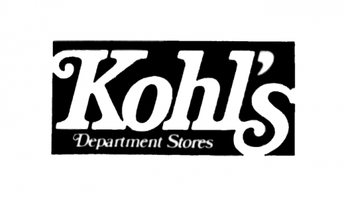 Kohl's Logo-1962
