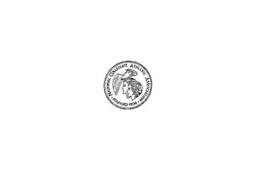 National Collegiate Athletic Association Logo 1910