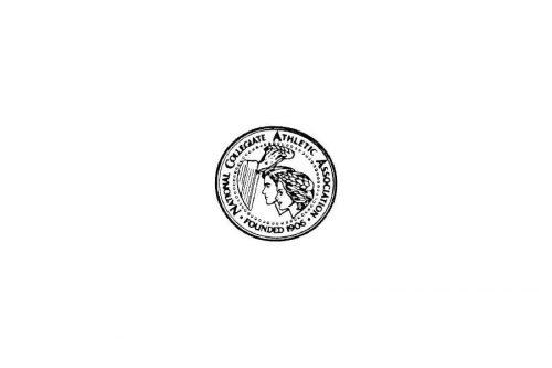 National Collegiate Athletic Association Logo 1938
