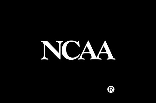 National Collegiate Athletic Association Logo 1980