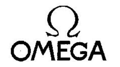 Omega Logo 1848
