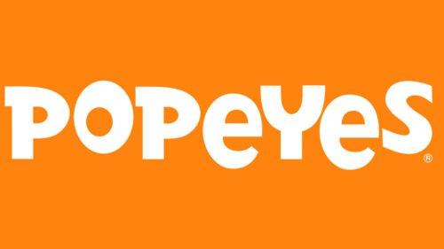Popeyes emblem