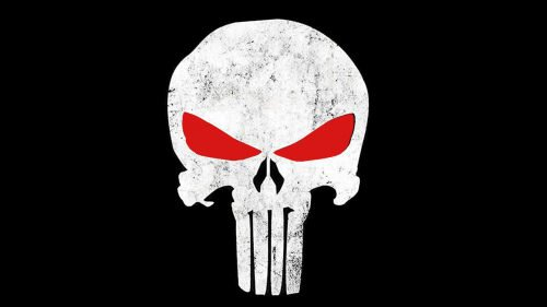 Punisher symbol