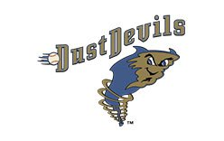 Tri-City Dust Devils Logo