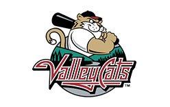 Tri-City ValleyCats Logo