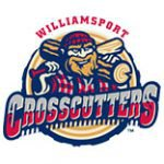 Williamsport Crosscutters Logo