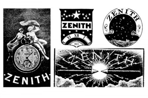 Zenith Logo old