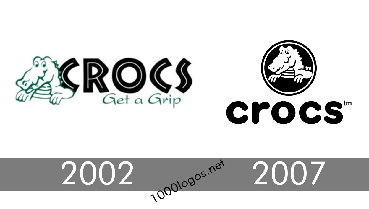 Crocs Logo And Symbol Meaning History Png