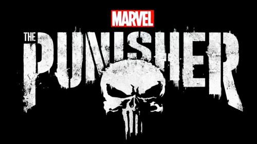 marvel Punisher Logo