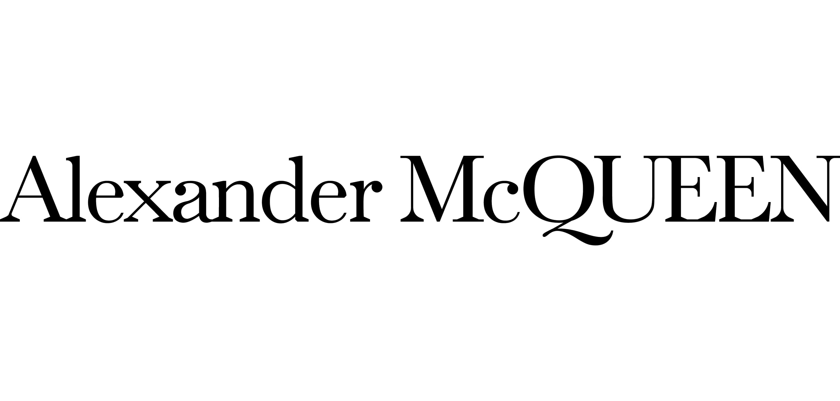 Alexander McQueen logo and symbol, meaning, history, PNG