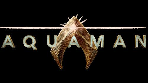 Aquaman Logo 2017