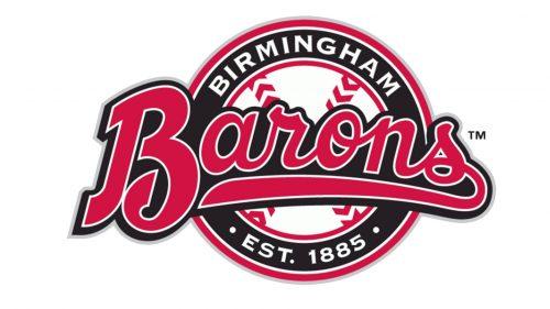 BirminghaBirmingham Barons logom Barons logo