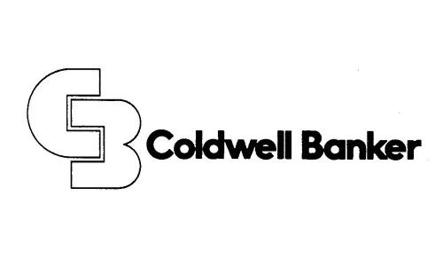 Coldwell Banker Logo 1974