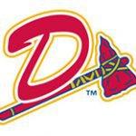 Danville Braves Logo