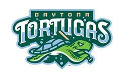 Daytona Tortugas Logo