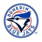 Dunedin Blue Jays Logo