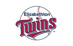 Elizabethton Twins Logo