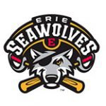 Erie SeaWolves Logo