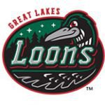 Great Lakes Loons Logo