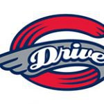 Greenville Drive Logo