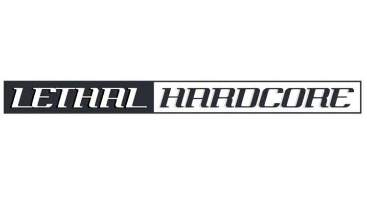 Lethal Hardcore logo