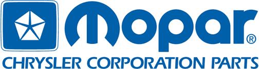 Mopar Logo 1991