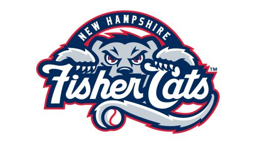 New Hampshire Fisher Cats logo