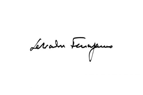 Salvatore Ferragamo Logo 1948