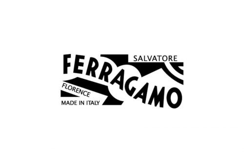 Salvatore Ferragamo Logo 1951