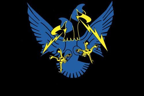 Trenton Thunder Logo 1994