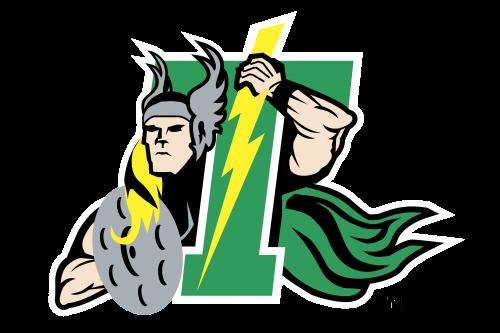 Trenton Thunder Logo 2002