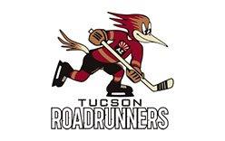 Tucson Roadrunners Logo