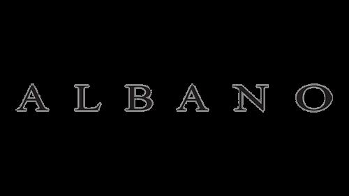 Albano logo