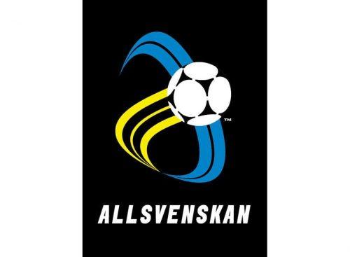 Allsvenskan Logo 1996