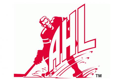 American Hockey League Logo 1969