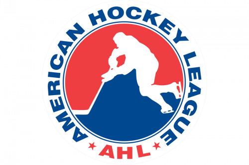American Hockey League Logo 1971