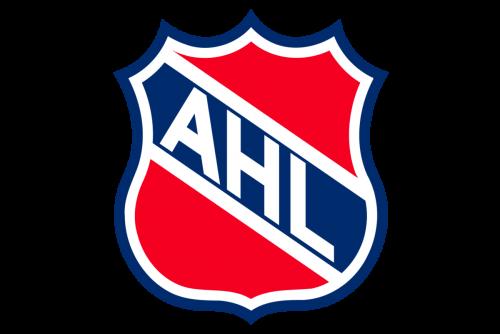 American Hockey League Logo 1984